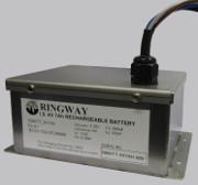 I.S. 6V Battery
