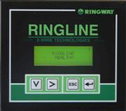 Ringline MkII Display with Ethernet/IP